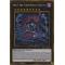 PGL2-FR015 Numéro 95 : Dragon Matière des Ténèbres aux Yeux Galactiques Gold Secret Rare