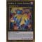 PGL2-FR017 Numéro 14 : Cupide Sarameya Gold Secret Rare