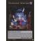PGL2-FR047 Magicienne Sédafana Gold Rare