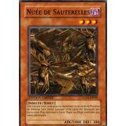 GLD1-FR009 Nuée de Sauterelles Commune