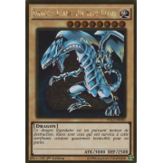 PGL2-FR080 Dragon Blanc aux Yeux Bleus Gold Rare