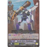 G-EB01/015EN Cosmic Hero, Grandwagon Rare (R)
