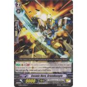 G-EB01/019EN Cosmic Hero, Grandkungfu Commune (C)