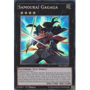 WSUP-FR027 Samouraï Gagaga Super Rare
