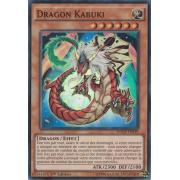 WSUP-FR049 Dragon Kabuki Super Rare