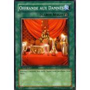 GLD1-FR034 Offrande aux Damnés Commune