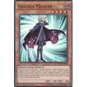 WSUP-EN028 Gagaga Mancer Super Rare