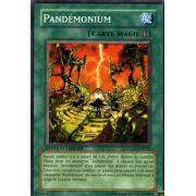 GLD1-FR037 Pandémonium Commune