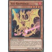 WSUP-EN046 Xyz-Raypierce Super Rare