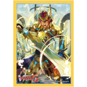 Protèges cartes Cardfight Vanguard G Vol.147 Knight of Rising Sunshine Gurguit
