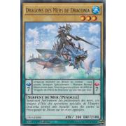CROS-FR000 Dragons des Mers de Draconia Rare