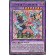 CROS-FR043 Chimère Frourreur Rare