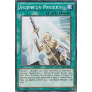 CROS-FR064 Ascension Pendule Commune