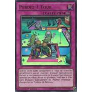 CROS-FR075 Perdez 1 Tour Ultra Rare