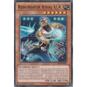 CROS-FR087 Rebondeur Rival U.A. Commune