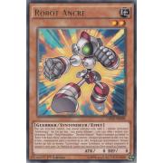 CROS-FR098 Robot Ancre Rare