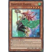 CROS-FR099 Harpiste Harpie Super Rare