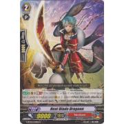 G-BT02/049EN Heat Blade Dragoon Commune (C)