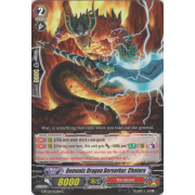 G-BT02/052EN Demonic Dragon Berserker, Chatura Commune (C)