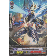 G-BT02/053EN Thunder Shout Dragon Commune (C)