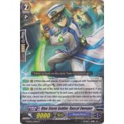 G-BT02/071EN Blue Storm Soldier, Rascal Sweeper Commune (C)