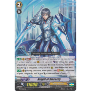 PR/0186EN Knight of Sincerity Commune (C)