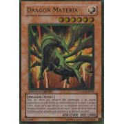 GLD2-FR032 Dragon Materia Gold Rare