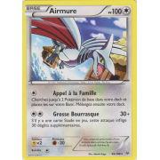 XY6_69/108 Airmure Rare