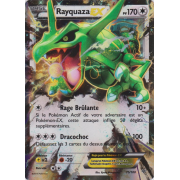 XY6_75/108 Rayquaza-EX Ultra Rare