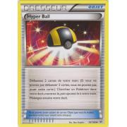 XY6_93/108 Hyper Ball Peu commune