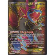 XY6_103/108 Trioxhydre-EX Full Art Ultra Rare