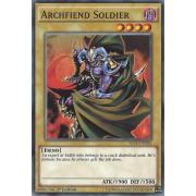YS15-END02 Archfiend Soldier Commune