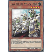 YS15-END04 Goblin Elite Attack Force Commune
