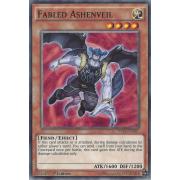 YS15-END07 Fabled Ashenveil Commune