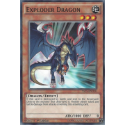 YS15-END10 Exploder Dragon Commune