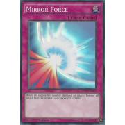 YS15-END16 Mirror Force Super Rare
