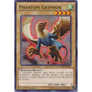CROS-EN001 Phantom Gryphon Short Print