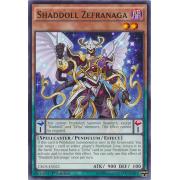 CROS-EN022 Shaddoll Zefranaga Commune