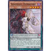 CROS-EN023 Shaddoll Zefracore Commune