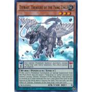 CROS-EN024 Zefraxi, Treasure of the Yang Zing Ultra Rare