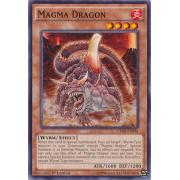 CROS-EN034 Magma Dragon Commune