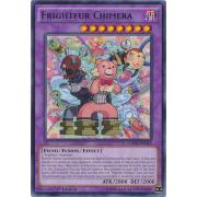 CROS-EN043 Frightfur Chimera Rare