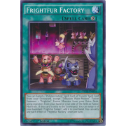 CROS-EN054 Frightfur Factory Commune