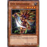 GLD3-FR006 Épée Amazonesse Commune