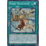 CROS-EN058 Yosen Whirlwind Commune