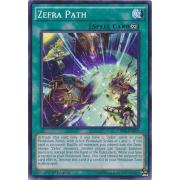 CROS-EN059 Zefra Path Commune