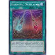 CROS-EN063 Harmonic Oscillation Short Print
