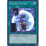 CROS-EN065 Unexpected Dai Super Rare