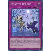 CROS-EN079 Monster Rebone Super Rare