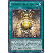 CROS-EN081 Moon Mirror Shield Rare